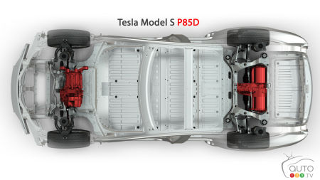 Photo: Tesla Motors