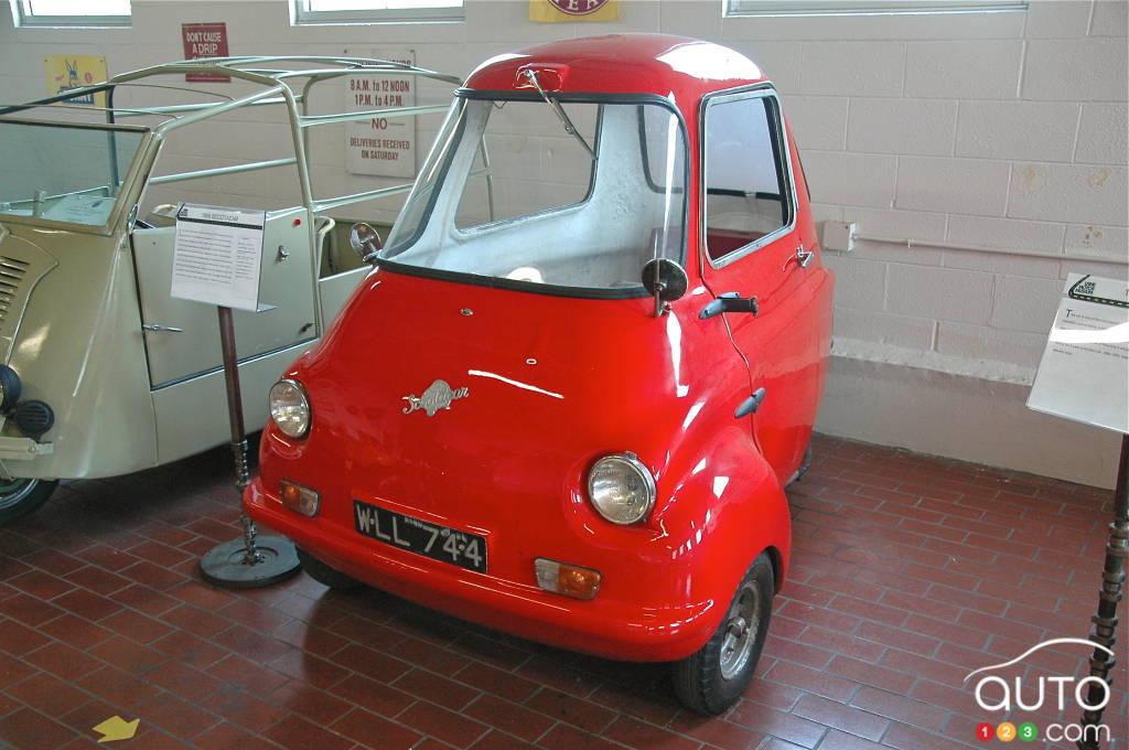 Scootacar 1959