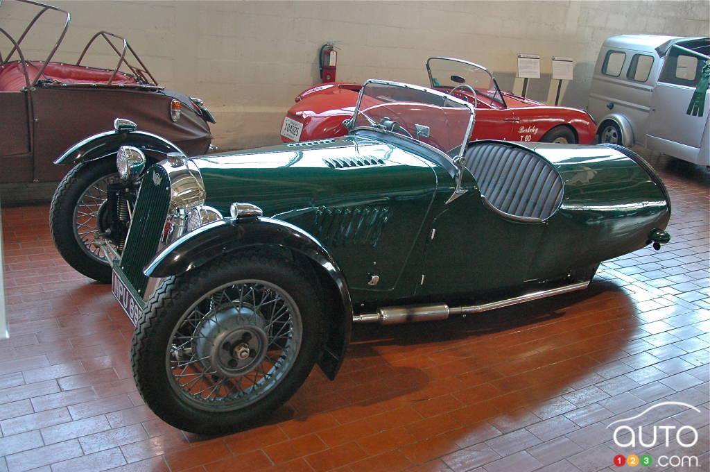 Morgan F Super 1948