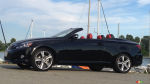 Lexus IS 250C 2012 : essai routier