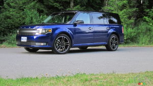 2013 Ford Flex AWD Limited