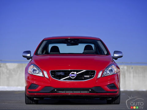 2012 Volvo S60 T6 AWD R-Design Review