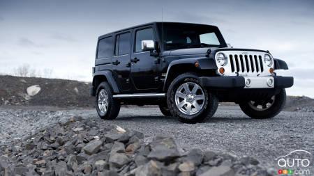 essais sur la jeep par des experts de l 39 industrie auto123. Black Bedroom Furniture Sets. Home Design Ideas