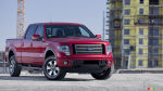 2012 Ford F-150 FX4 SuperCrew 4x4 Review