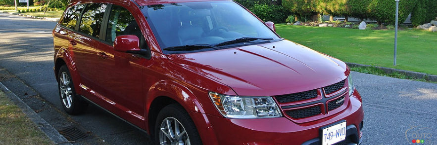 october 2013 2013 dodge journey r t rallye awd review. Cars Review. Best American Auto & Cars Review