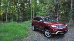 Jeep Grand Cherokee Summit 2014 : essai routier