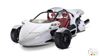 Campagna Motors T-REX 16S Preview