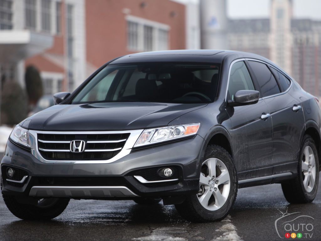honda crosstour 2014 review