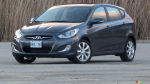 2013 Hyundai Accent GLS 5-door Review