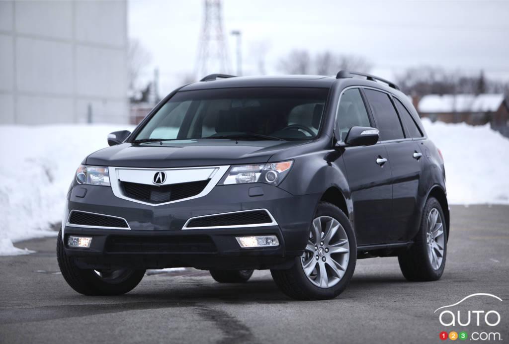Articles on ELITE | Car News | Auto123