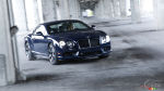Bentley Continental Flying Spur W12 Mulliner 2014 : premières impressions