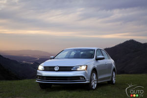 2015 Volkswagen Jetta First Impression