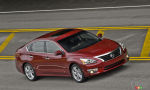 Nissan recalls all 2013 Altima sedans worldwide