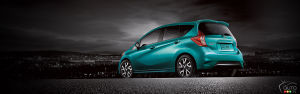 Toy Story-inspired Nissan Versa Note ad goes viral (video)
