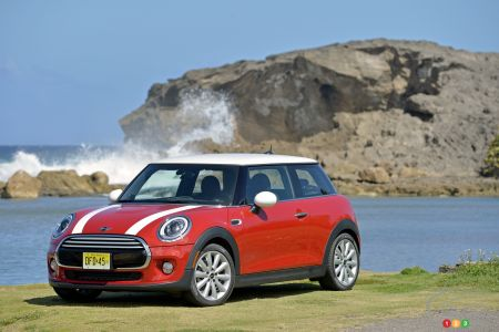MINI confesses overstating fuel economy numbers