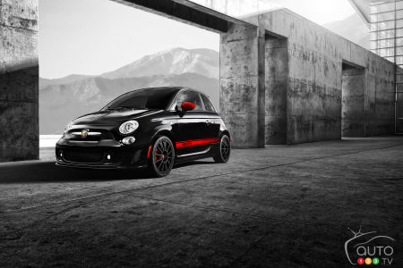 2015 FIAT 500 Abarth First Impressions