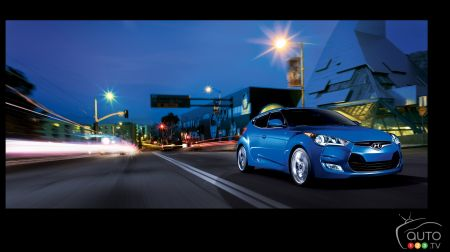 2015 Hyundai Veloster Preview