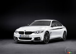 2015 BMW 4 Series Coupe Preview