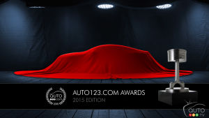 Annual Auto123.com Awards : finalists unveiled