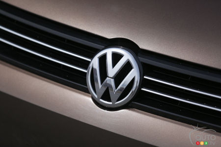 Volkswagen working on 272-hp, 4-cylinder diesel engine
