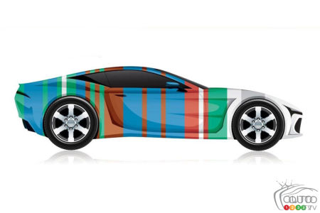 Top 5 most popular car colours in the world