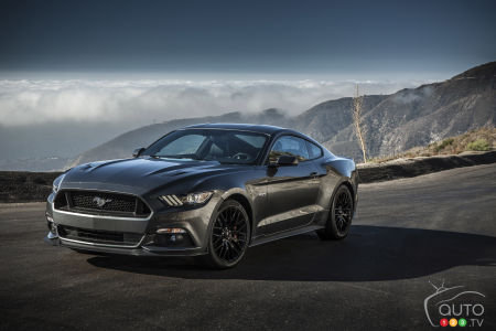 Finalists for 2015 North American Car and Truck of the Year announced