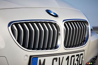 BMW denies any alliance with Tesla