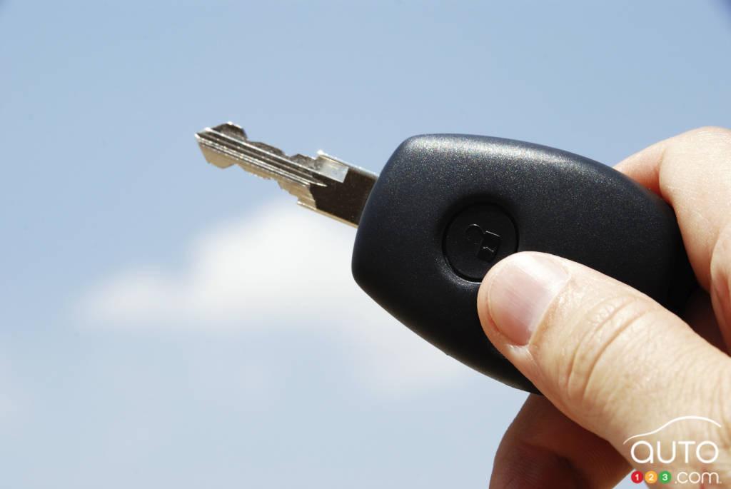 assurance anti d marrage actualit s automobile auto123. Black Bedroom Furniture Sets. Home Design Ideas