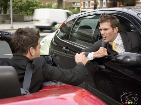 Insurance: Responsibility in the case of a road accident