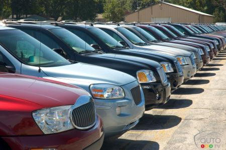 What you need to know about vehicle financing