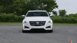 Cadillac CTS Vsport 2014 : essai routier
