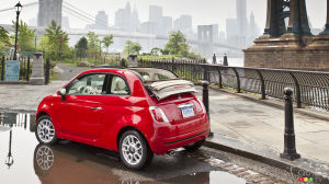 2015 Fiat 500 Abarth Review