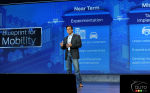 2015 CES: Ford unveils Smart Mobility plan