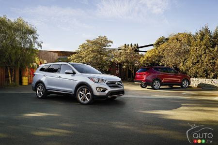 Hyundai Reduces Vehicle Prices in Lineup