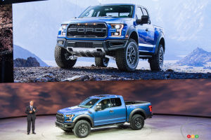 2015 Detroit Auto Show: Hits and Misses