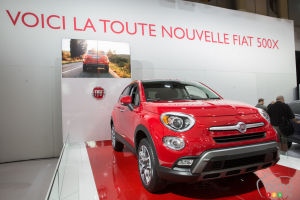 Our top 10 picks from the 2015 Montreal International Auto Show