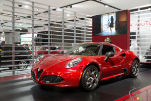 2015 Montreal Auto Show highlights