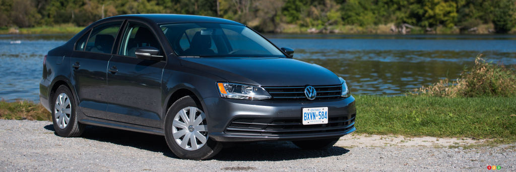 The 2016 VW Jetta 1.4L TSI gets new lease on life   Car Reviews   Auto123