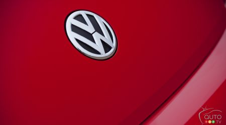 Volkswagen of America CEO testifies before U.S. Congress