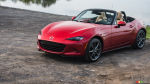 Mazda MX-5 : le roadster dont on se souviendra longtemps
