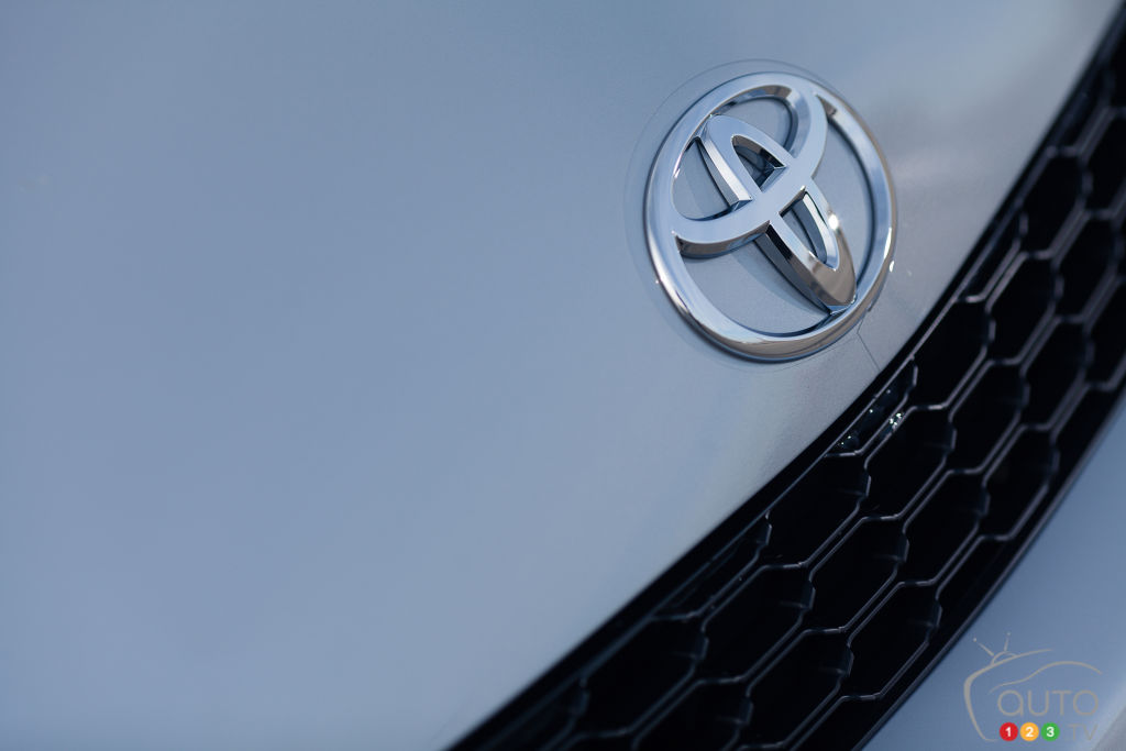 Toyota recalls 6.5 million vehicles due to power window defect