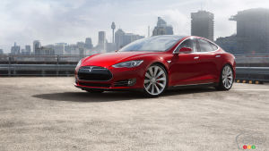 Tesla Model S no longer recommended by Consumer Reports