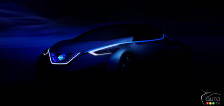 Nissan announces electric concept for Tokyo Auto Show; is it the next LEAF?