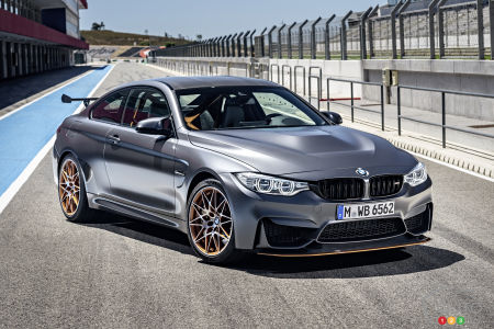 BMW 330e, M4 GTS, X1 and 7 Series to make North American debut in L.A.