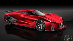 Top 10: 2015 Tokyo autoshow unveilings