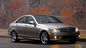 Mercedes-Benz recalls 126,260 cars with faulty airbags in the U.S.