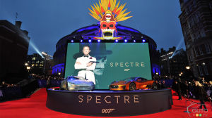 Top 10 des voitures de la franchise James Bond