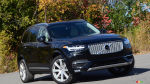 Volvo XC90 T6 AWD Inscription 2016 : essai routier