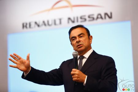Nissan wants less control from Renault, French government