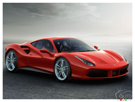 FCA shareholders agree to part ways with Ferrari